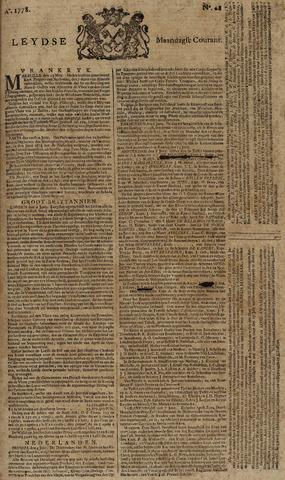Leydse Courant 1778-06-08