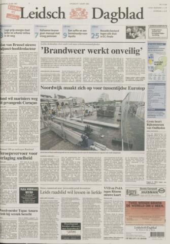 Leidsch Dagblad 1997-05-15