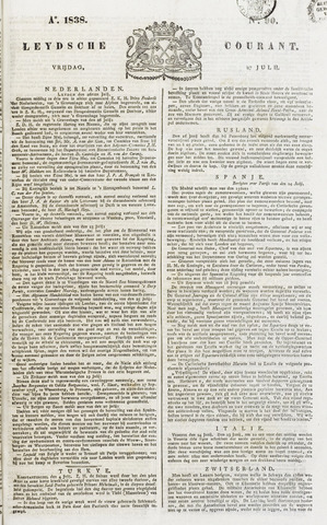 Leydse Courant 1838-07-27
