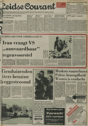 Leidse Courant 1980-12-27