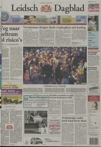 Leidsch Dagblad 2005-05-07