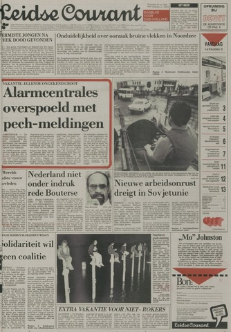Leidse Courant 1989-07-26