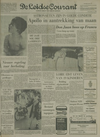 Leidse Courant 1969-07-19