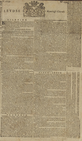 Leydse Courant 1759-12-24