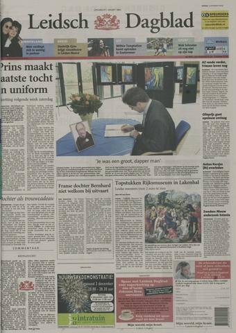 Leidsch Dagblad 2004-12-03
