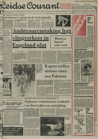 Leidse Courant 1981-03-09