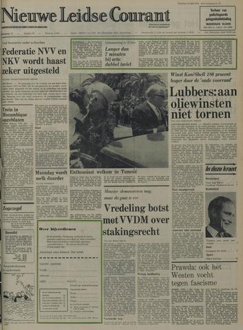 Nieuwe Leidsche Courant 1974-05-10