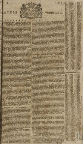Leydse Courant 1770-12-07