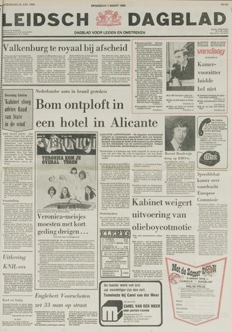 Leidsch Dagblad 1980-06-25