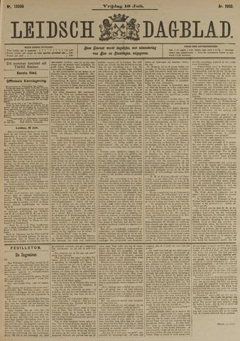 Leidsch Dagblad 1902-07-18