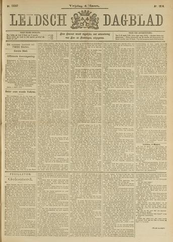 Leidsch Dagblad 1904-03-04