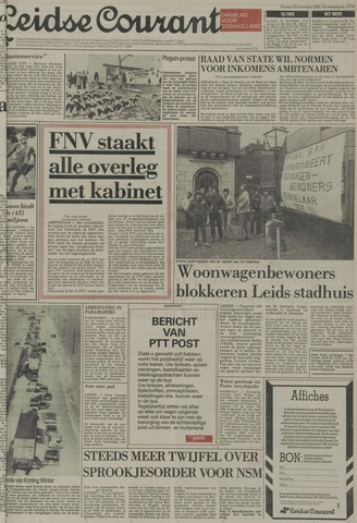 Leidse Courant 1983-11-29
