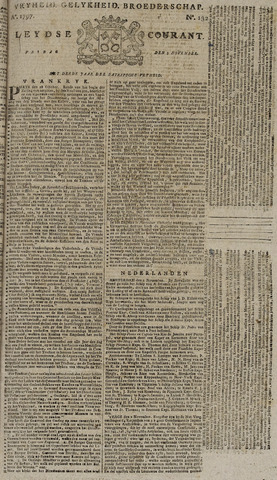 Leydse Courant 1797-11-03