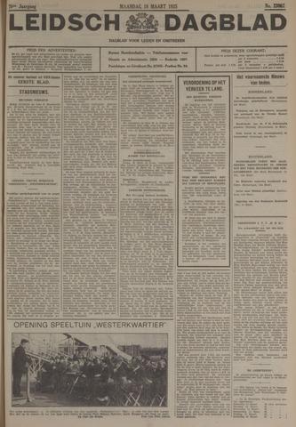 Leidsch Dagblad 1935-03-18