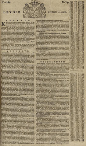 Leydse Courant 1765-11-08