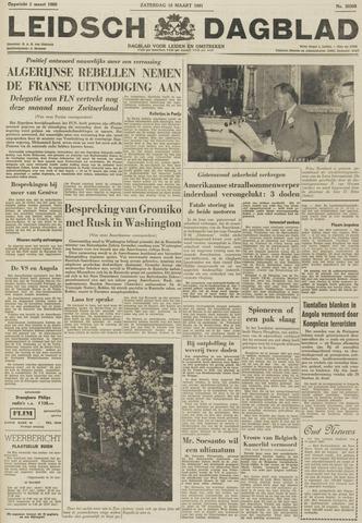 Leidsch Dagblad 1961-03-18