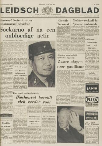 Leidsch Dagblad 1967-03-13