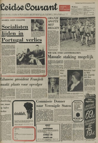 Leidse Courant 1976-04-26