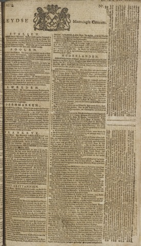 Leydse Courant 1773-03-22