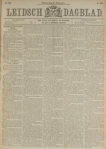 Leidsch Dagblad 1896-01-06