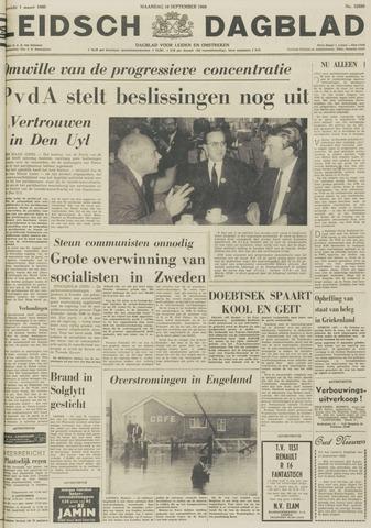Leidsch Dagblad 1968-09-16