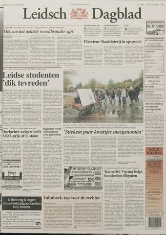 Leidsch Dagblad 1994-10-27