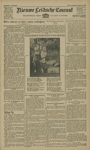 Nieuwe Leidsche Courant 1947-06-14