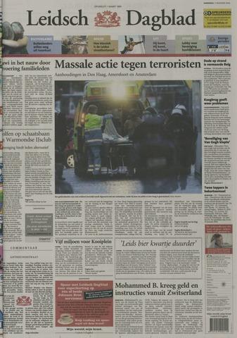 Leidsch Dagblad 2004-11-11