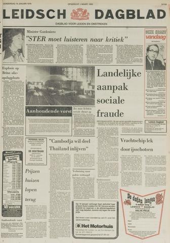 Leidsch Dagblad 1979-01-18