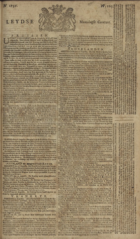 Leydse Courant 1757-08-29