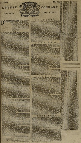 Leydse Courant 1808-07-11