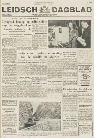 Leidsch Dagblad 1955-12-24