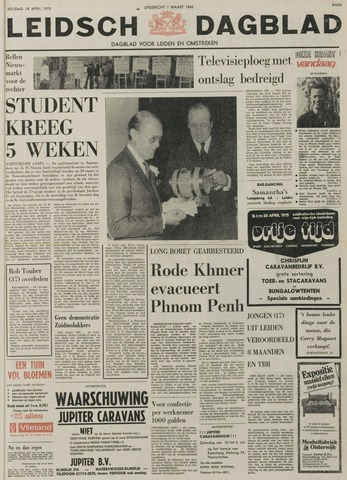 Leidsch Dagblad 1975-04-18