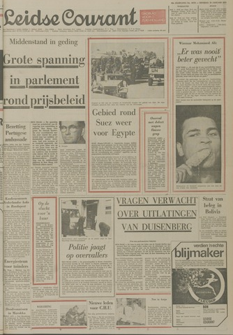 Leidse Courant 1974-01-29