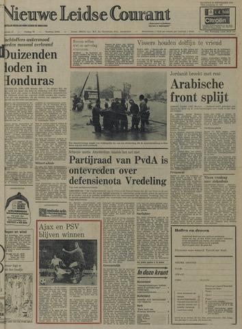Nieuwe Leidsche Courant 1974-09-23