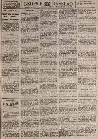 Leidsch Dagblad 1920-09-17