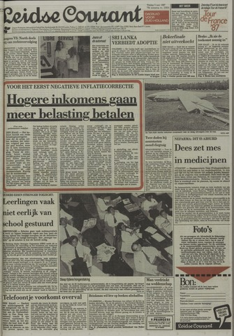 Leidse Courant 1987-06-05
