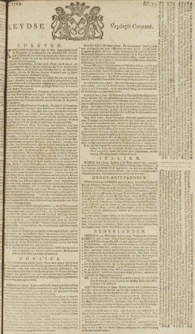 Leydse Courant 1769-06-23