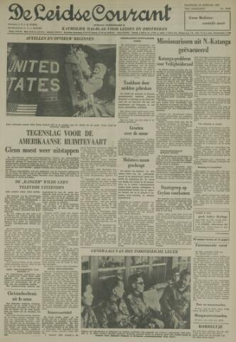 Leidse Courant 1962-01-29