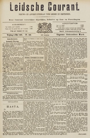 Leydse Courant 1887-05-06