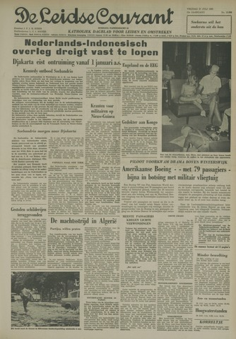 Leidse Courant 1962-07-27
