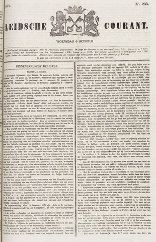 Leydse Courant 1875-10-06