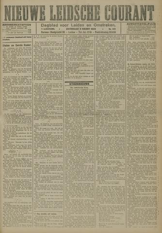 Nieuwe Leidsche Courant 1923-03-03