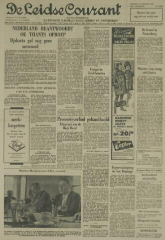 Leidse Courant 1962-01-19