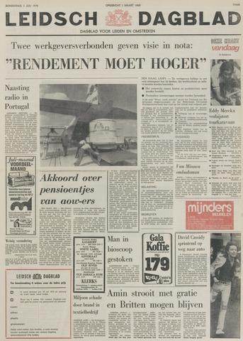Leidsch Dagblad 1975-07-03