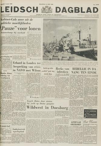 Leidsch Dagblad 1966-05-23