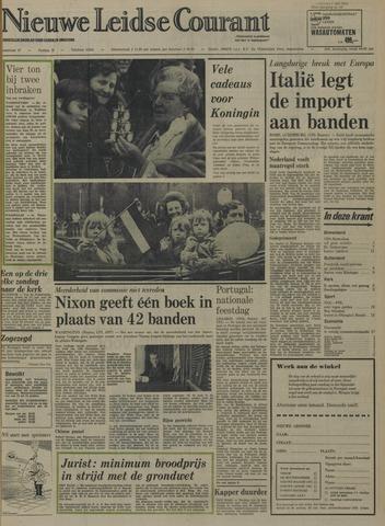 Nieuwe Leidsche Courant 1974-05-01