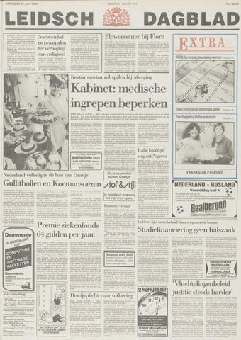 Leidsch Dagblad 1988-06-25