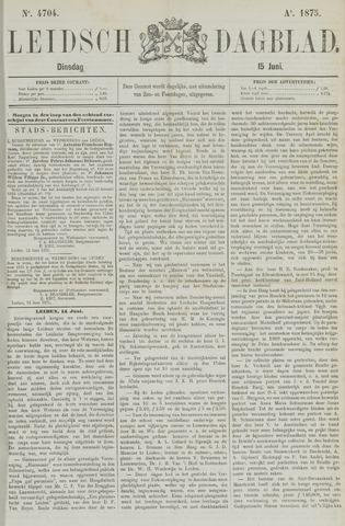 Leidsch Dagblad 1875-06-15