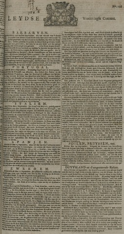 Leydse Courant 1728-10-06